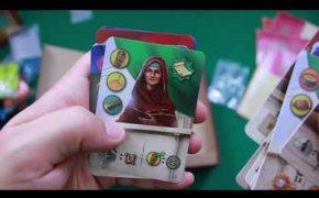 Agra - Unboxing