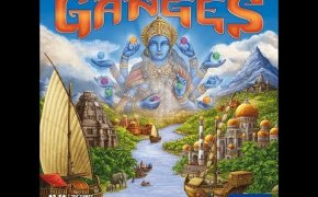 Rajas of the Ganges - Componenti e setup