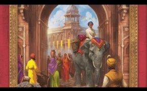 Agra - Flusso di gioco