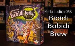 Perla Ludica 053 - Bibidi Bobidi Brew (Witch's Brew)