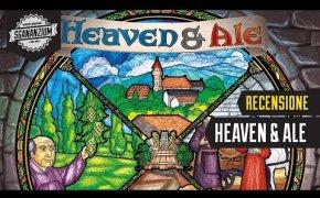 Heaven & Ale - Recensione