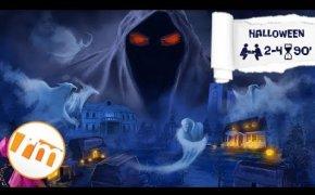 Recensioni Minute [185] - Halloween