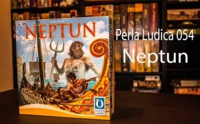 Perla Ludica 054 - Neptun