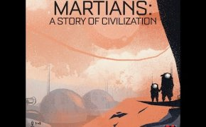 Martians A story of civilization - Componenti e setup