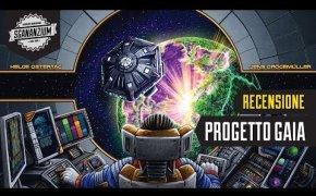 Progetto Gaia - Recensione