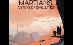 Martians A story of civilization - Flusso di gioco