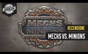 Mechs vs. Minions - (League of Legends) - Recensione