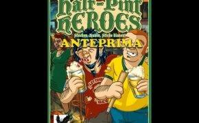 Half-pint Heroes - Due chiacchiere con il meeple con la Camicia [010]