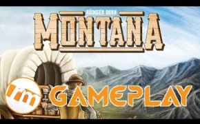 Recensioni Minute Gameplay [002] - Montana (Tipper bonus)