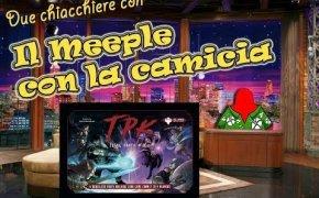 Total Party Kill - Due chiacchiere con il Meeple con la Camicia [010]