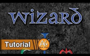 Tutorial - Wizard