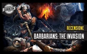 Barbarians: the invasion - Recensione
