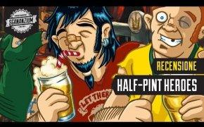 Half-Pint Heroes - Recensione