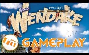 Recensioni Minute Gameplay [005] - Wendake (solitario)