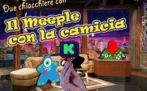 Come affrontare Kickstarter e uscirne vivi - Due chiacchiere con il Meeple con la Camicia [12]