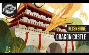 Dragon Castle - Recensione