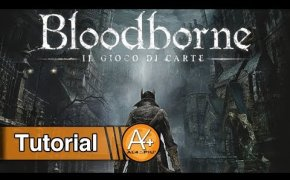 Tutorial - Bloodborne