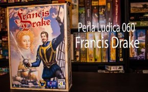 Perla Ludica 060 - Francis Drake