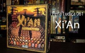 Perla Ludica 061 - Xi'An