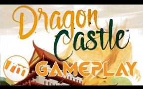 Recensioni Minute Gameplay [003] - Dragon Castle (Tipper bonus)