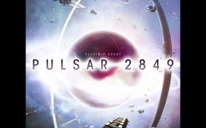 Pulsar 2849 - Componenti e setup