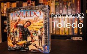 Perla Ludica 062 - Toledo