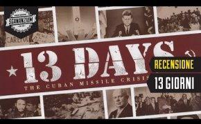 13 Giorni: La crisi dei missili di Cuba, 1962 - Recensione