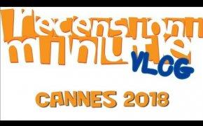 Recensioni Minute Vlog [107] - Festival International des Jeux Cannes 2018