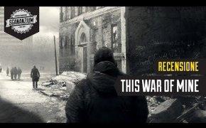 This War of Mine: il gioco da tavolo - Recensione