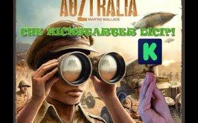 AuZtralia - Che Kickstarter dici!? [Parte 1]