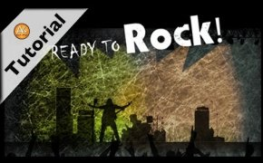 Tutorial - Ready to Rock!