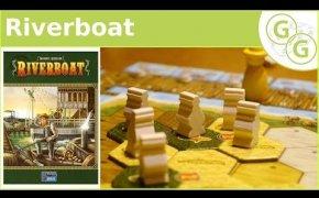 ♞Giochi Guidati♟ (032) - Riverboat