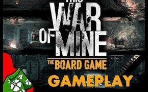 This war of mine - Gameplay