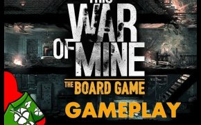 This war of mine - Gameplay