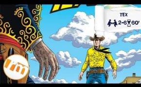 Recensioni Minute [193] - Tex: fino all'ultima pallottola