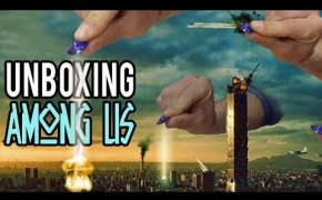 Among us | Unboxing
