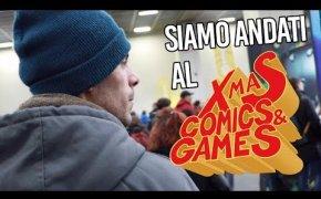 Fuoribordo: Torino Xmas Comics