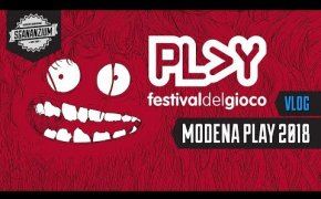 Modena Play 2018