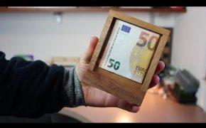 Il Rompicapo della Banconota
