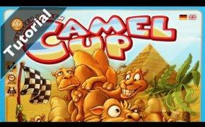 Tutorial - Camel Up