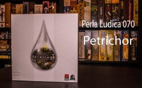 Perla Ludica 070 - Petrichor