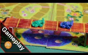 Gameplay - Corse folli su Rush and Bash