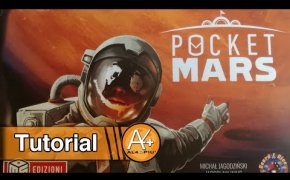Tutorial - Pocket Mars