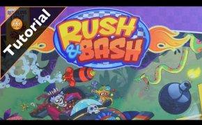 Tutorial - Rush and Bash