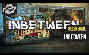InBetween - Recensione Gioco da Tavolo