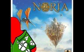 Noria - Componenti e setup
