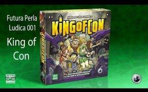 Futura Perla Ludica 001 - King of Con