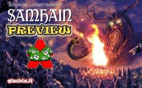 Samhain - Preview