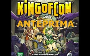 King of Con - Anteprima