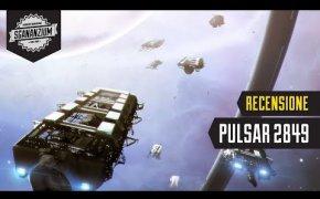 Pulsar 2849 - Recensione Gioco da Tavolo